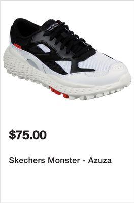 Skechers Monster Azuza