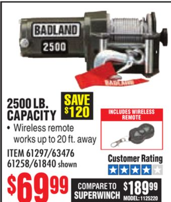 Harbor Freight Tools Monthly - Humble Circulars   Flipp