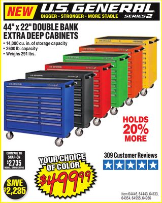 Harbor Freight Tools Monthly - Humble Circulars | Flipp