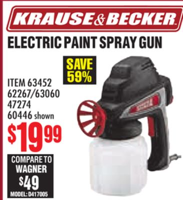Find The Best Deals For Paint Gun In Syracuse Ny Flipp