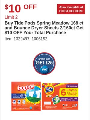 Costco Monthly Flyer - Houston Circulars | Flipp