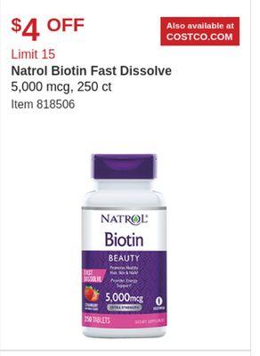 Vitamin D 10000 Iu Costco Vitaminwalls
