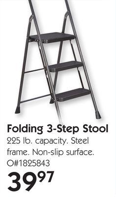 Pleasing Trouvez Des Rabais Sur Step Stool A Brockville On Flipp Creativecarmelina Interior Chair Design Creativecarmelinacom