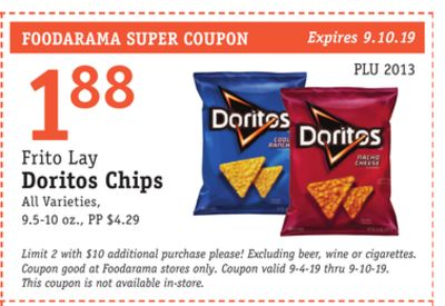 Find the Best Deals for chips in Houston, TX | Flipp