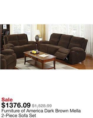 Couch In Goodrich Mi