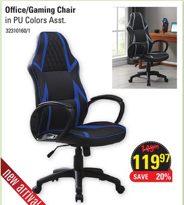 Fabulous Find The Best Deals For Office Chairs In Hamilton On Flipp Creativecarmelina Interior Chair Design Creativecarmelinacom
