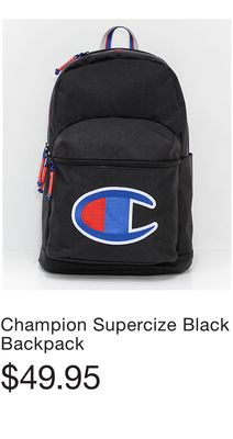 zumiez champion backpack