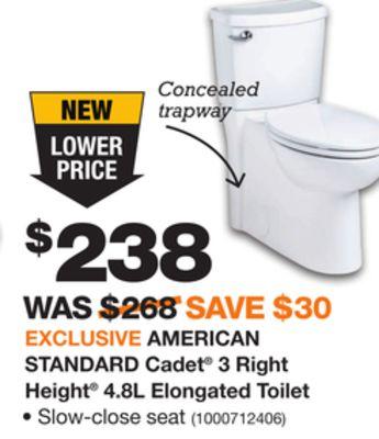Astonishing Find The Best Deals For American Standard Toilet In Inzonedesignstudio Interior Chair Design Inzonedesignstudiocom