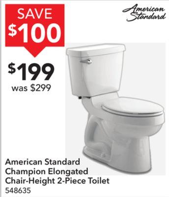 Super Trouvez Des Rabais Sur American Standard Toilet A Trenton Uwap Interior Chair Design Uwaporg