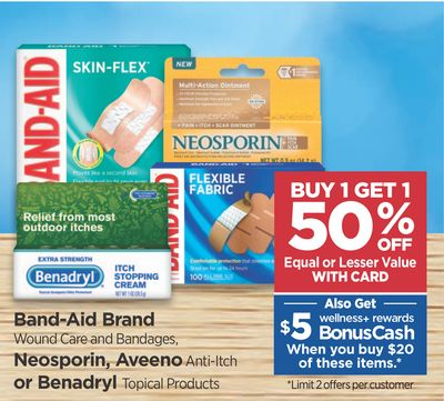Find The Best Deals For Bandage In Emerson Ga Flipp