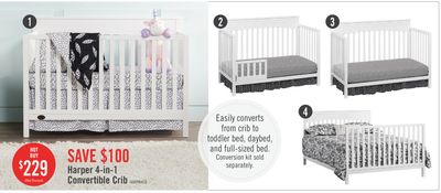 Dream On Me Twinkle Star 6 in 117 Coil Crib and Toddler Mattress