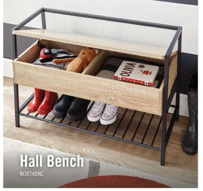 Amazing Trouvez Des Rabais Sur Storage Bench A Westlock Ab Flipp Evergreenethics Interior Chair Design Evergreenethicsorg