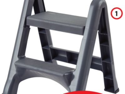 Incredible Find The Best Deals For Step Stool In Lake Country Bc Flipp Onthecornerstone Fun Painted Chair Ideas Images Onthecornerstoneorg