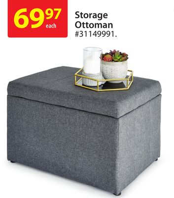 Groovy Find The Best Deals For Ottomans In Etobicoke Flipp Gmtry Best Dining Table And Chair Ideas Images Gmtryco