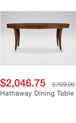 Excellent Trouvez Des Rabais Sur Dining Room A Cosby Tn Flipp Inzonedesignstudio Interior Chair Design Inzonedesignstudiocom