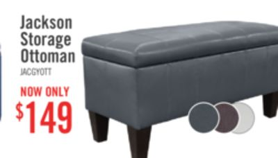 Sensational Find The Best Deals For Storage Ottoman In Markham On Flipp Gmtry Best Dining Table And Chair Ideas Images Gmtryco
