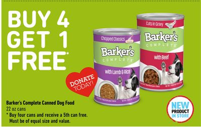Find The Best Deals For Canned Dog Food In West Vancouver