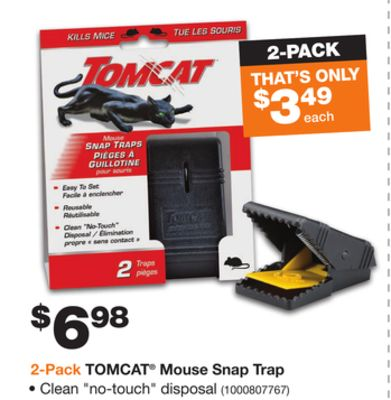 Find The Best Deals For Mouse Traps In Duncan Flipp