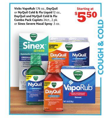 ! -Fresh Vicks VapoPads Refill Pads VSP-19 Menthol Vapor 6ct box 2 pack