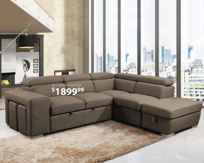 Awe Inspiring Find The Best Deals For Sectional Sofas In Kamloops Bc Flipp Uwap Interior Chair Design Uwaporg