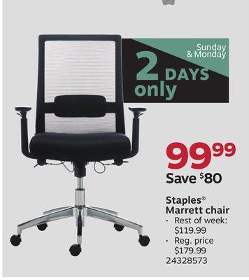 Miraculous Staples Cyber Deals Dallas Circulars Flipp Camellatalisay Diy Chair Ideas Camellatalisaycom