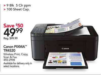 Find The Best Deals For Canon Pixma In Ida Mi Flipp