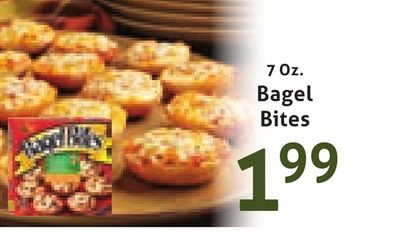 Find The Best Deals For Bagel Bites In Holden Ma Flipp