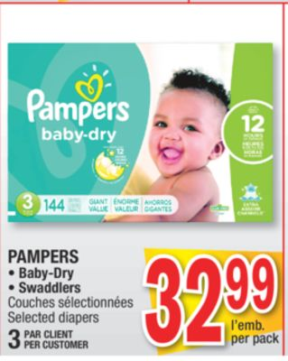 Find the Best Deals for baby-dry in Montreal, QC   Flipp