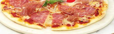 "HOT CLASSIC ITALIAN PERSONAL PIZZA 10"""