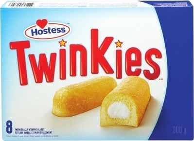HOSTESS SNACK CAKES, SARA LEE LITTLE BITES, COOKIES AND GRANNY TARTS