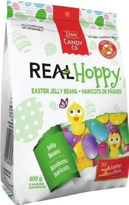 DARE REAL HOPPY JELLY BEANS