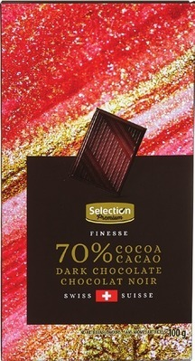 SELECTION PREMIUM FINESSE CHOCOLATE BAR