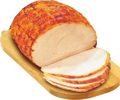 BUTTERBALL BONELESS TURKEY BREAST
