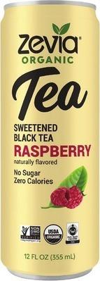 ZEVIA ICED TEA