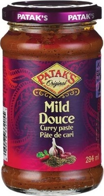 PATAK'S SAUCES OR DAINTY BASMATI RICE