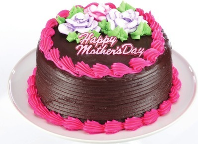MOTHER'S DAY DESSERT CAKES