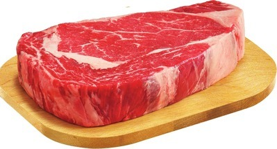 NEW ZEALAND SPRINGVALE GRASS FED BONELESS RIB STEAK