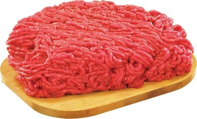 NEW ZEALAND SPRINGVALE GRASS FED LEAN GROUND BEEF
