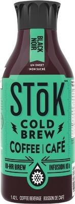 STOK COLD BREW