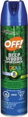 OFF OR RAID INSECT REPELLENT, BANANA BOAT SUNSCREEN OR KINGSFORD CHARCOAL
