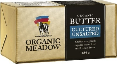ORGANIC MEADOW BUTTER