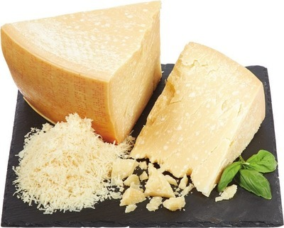 IMPORTED IRRESISTIBLES PARMIGIANO REGGIANO AGED 24 MONTHS