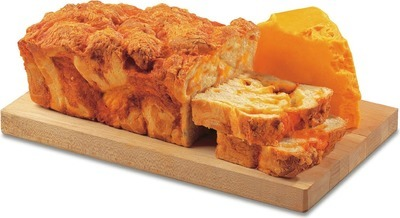FRONT STREET BAKEREXTRAY CHEDDAR CHEESE BREAD