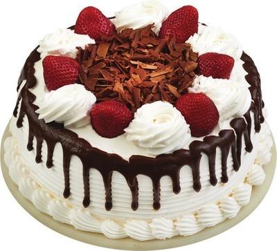 """8"""" DESSERT CAKE"""
