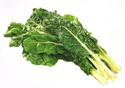 RED OR GREEN SWISS CHARD