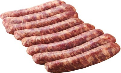STORE MADE SAUSAGES VALUE PACK
