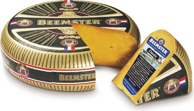 BEEMSTER CHEESE OR SNOWDONIA CHEDDAR CHEESE