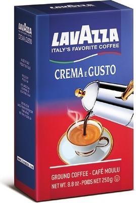 LAVAZZA GROUND EXPRESSO COFFEE