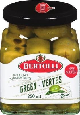 BERTOLLI OLIVES