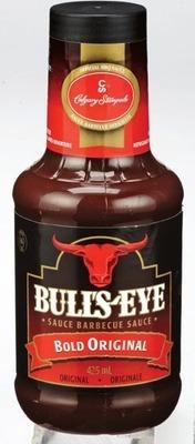 BULL'S-EYE, DIANA BBQ SAUCE OR MARINADE OR VH SAUCE